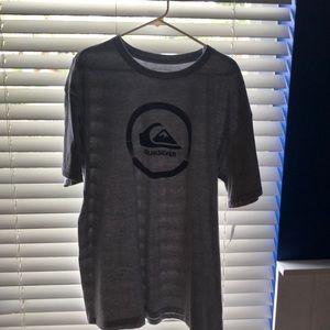 COPY - Quicksilver grey t-shirt